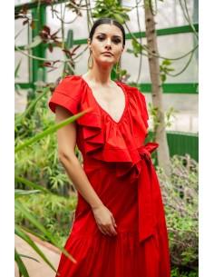 Isidora Dress