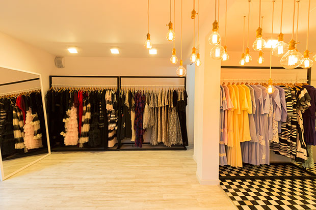 Raluca Mihalceanu Fashion Online Shop